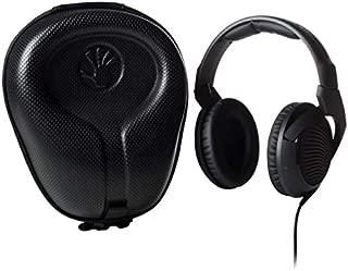 Sennheiser HD200 Pro Headphones with FREE Case