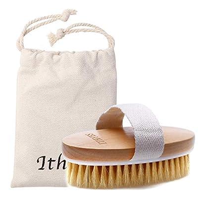 Ithyes Dry Brushing Body