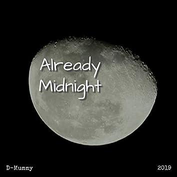 Already Midnight