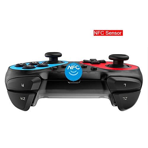 HK Bluetooth inalámbrico para Gamecube Palanca de Mando para el Interruptor de Nintendo Gamepad inalámbrico