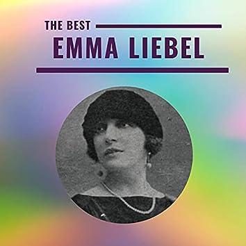 Emma Liebel - The Best