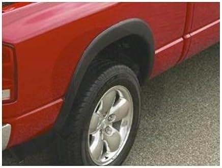 05 06 07 08 MOPAR DODGE RAM TRUCK WHEEL FLARE SHORT BED
