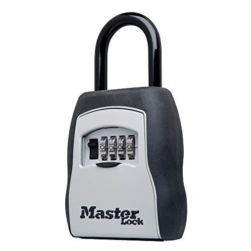 key box lock - 1