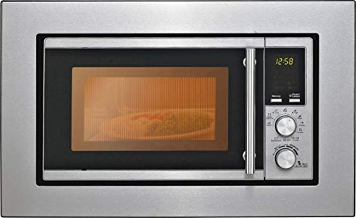 Silva-Homeline EBM-G 880E NA 34.6 cm - Barbacoa (900 W,