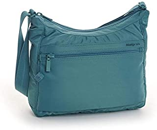 Hedgren Inner City Harpers S Shoulder Bag - Brittany Blue d485ab8fa99de