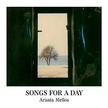 Aristea Mellos: Songs for a Day