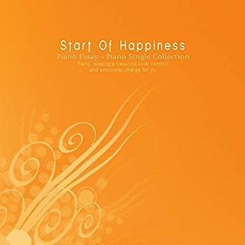 Start Of Happiness