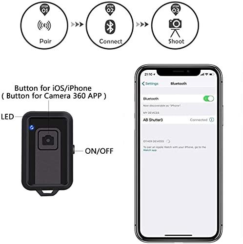 Smartphone Stativ (Universell) - 6