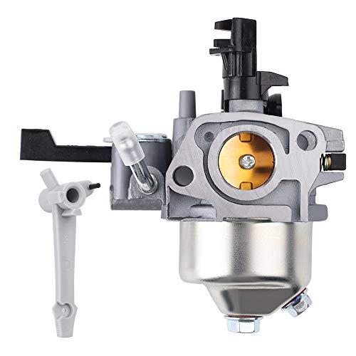 0J88870123 Carburetor for SH265 Engine 18 853 16-S Generac 2500-3000 PSI Pressure Washer 0059870 0059890 5987 6595 6596 6597 6.5hp 196cc Harbor Freight Predator 212cc 60363 68121 68120 69727 69730