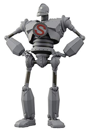Riobot The Iron Giant