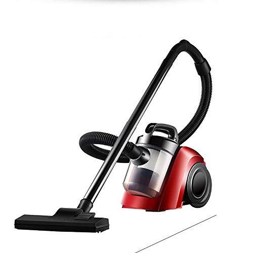 LIUCHANG Aspiradora inalámbrica, aspiradora de mano, 2 l de gran capacidad, ideal para suelos duros alfombras de pelo de mascotas para el hogar DR liuchang20
