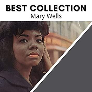 Best Collection Mary Wells