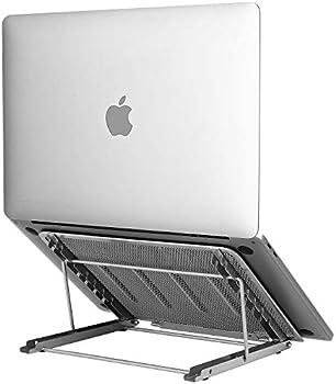 Emoly Aluminum Laptop Stand