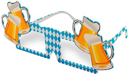Folat 20959 - Brille Bierpulle