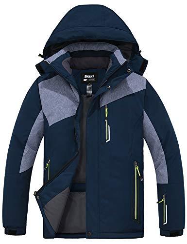 El Mejor Listado de Chaquetas y abrigos para comprar online. 11