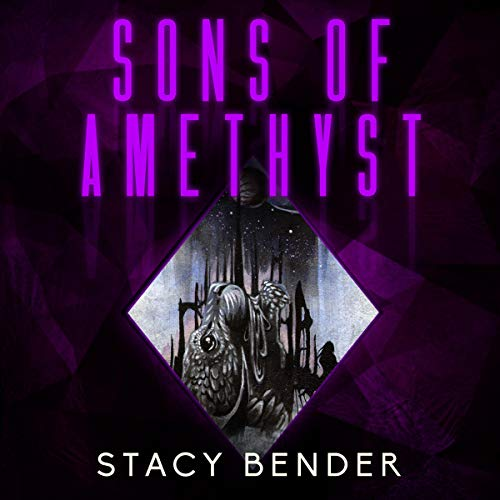Sons of Amethyst  By  cover art
