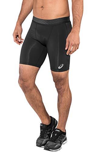 ASICS Camiseta Primera Gorra A Sprinter 7in Pantalones Cortos - L