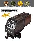 FlikFinz Automatic Fish Feeder with Digital LCD Display