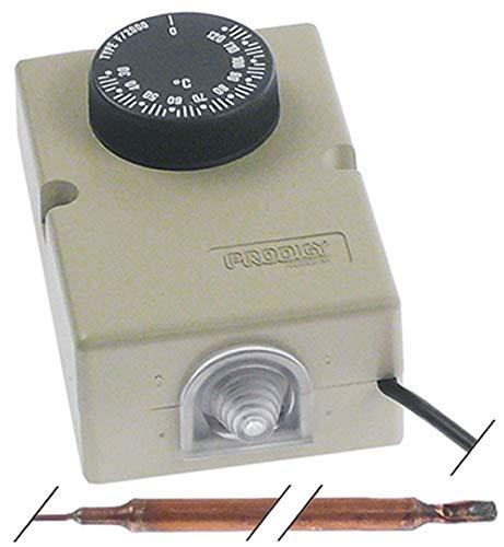 Thermostat F/2000 von PRODIGY 30 bis +120 °C 1CO Temperaturregler