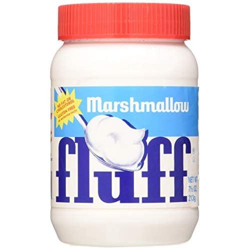 Durkee Fluff Spread, Gusto Vaniglia - 213 g