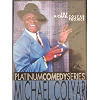 Michael Colyar Project [DVD]