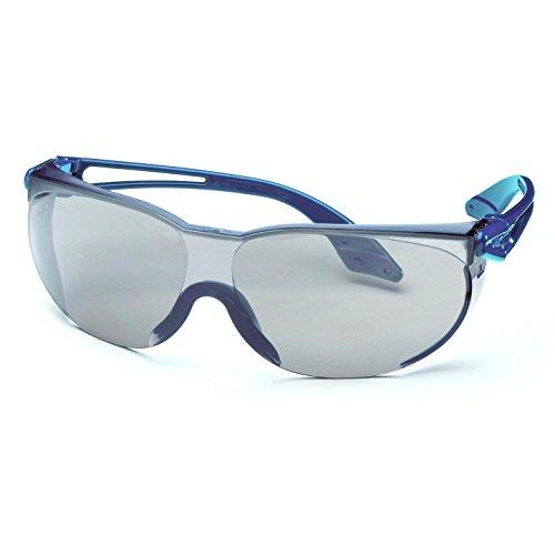 Uvex 9174.066 Skylite Schutzbrille mit Sonnenschutz