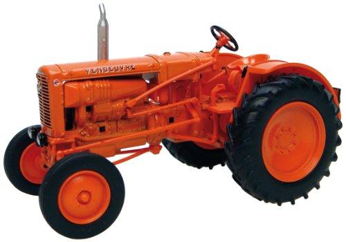 Universal Hobbies - UH6048 - Modélisme - Tracteur Vendeuvre Super GG - 4 Cylindres
