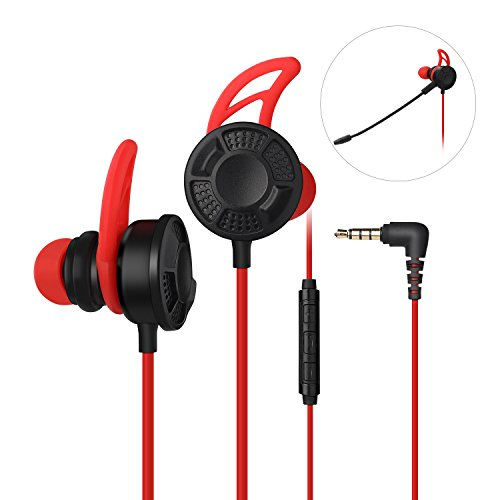 Vogek Stereo E-Sports Earbuds