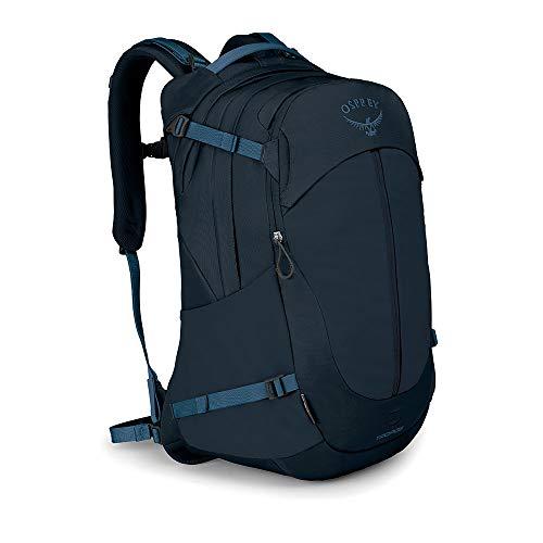 Osprey Tropos 32 Rucksack für Arbeit, Schule und Freizeit, für Männer - Kraken Blue O/S