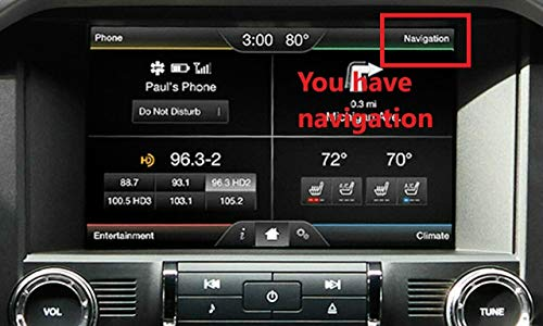 Ford-F8-SYNC2-SD-Card-Navigation-Map-Europe-2019-2020