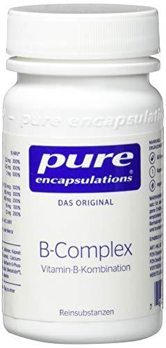 B-Complex Plus (60 Kps.)