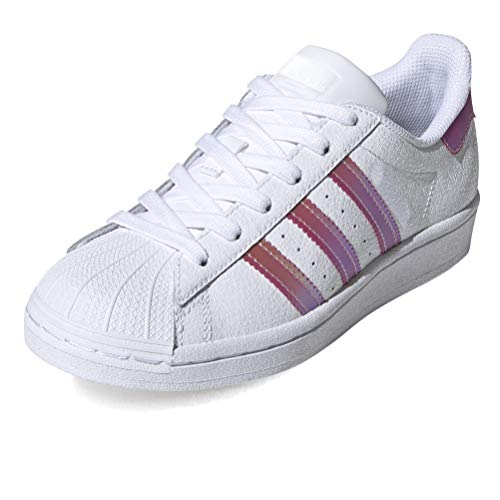 Adidas superstar j da donna - 39.1/3