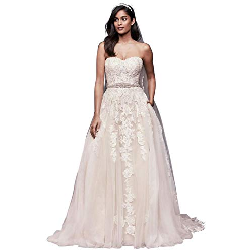 Off the Rack Wedding Dresses David's Bridal
