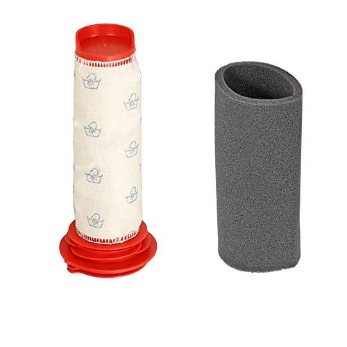 KingBra - Filtro de espuma de repuesto y herramienta de filtro para aspiradora inalámbrica Bosch 754176 BCH6