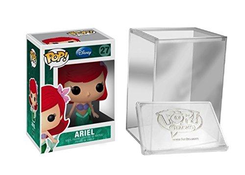 Funko POP! Disney: La Sirenita: Ariel + caja protectora