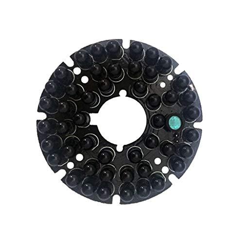 H HILABEE 48 LED Infrarot IR Birne Board 940nm Für Überwachungskamera