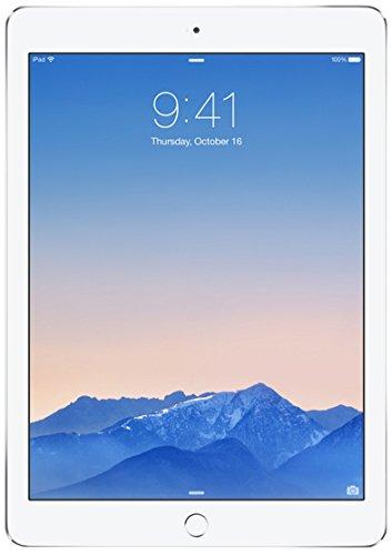 Apple iPad Air 2 tablet A8X 128 GB 3G 4G Argento