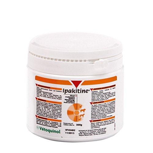 Vetoquinol 300 g Ipakitine - Hund und Katze