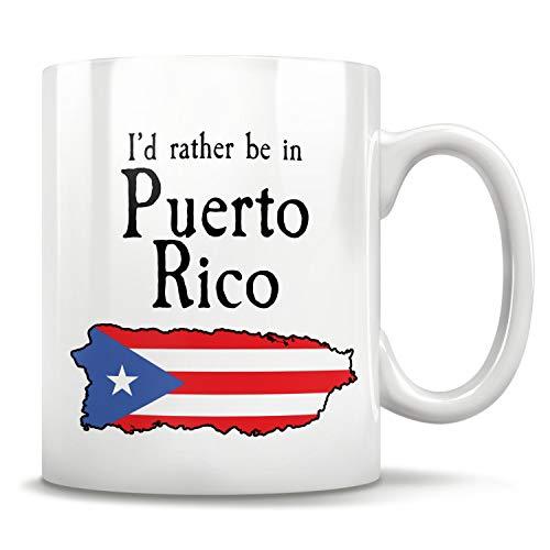 DKISEE Puerto Rico, Taza Puerto Rico, Orgullo de Puerto Rico, Bandera Puerto Rico, I Love Puerto Rico, Orgullo Puerto Rico, Raíces puertorriqueños