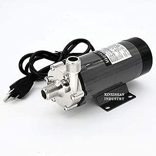 magnetic drive pump mp-15rm