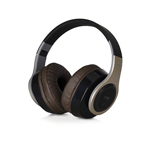 TDK WR780 Wireless Over-Ear-Kopfhörer Champagne gold