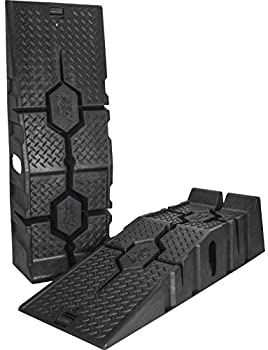 RhinoGear 11912ABMI RhinoRamps MAX Vehicle Ramp