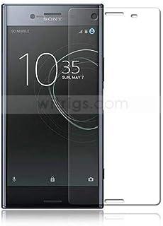 واقي شاشة مصنوع من الزجاج المقوى لهاتف سوني إكسبيريا XZ من ماز