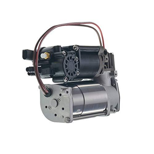 Suspension Air Compressor for BMW 535i GT 550i GT 740i 740Li 750i 750Li 760Li Alpina B7 B7L xDrive