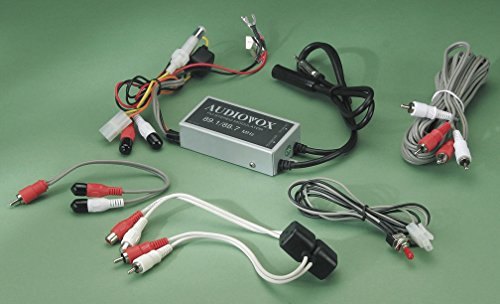 Audiovox FMM100A Trasformatore modulatore/isolatore FM