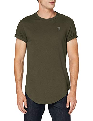 G-STAR RAW Mens Duct Relaxed Short Sleeve T-Shirt, wild Rovic, L