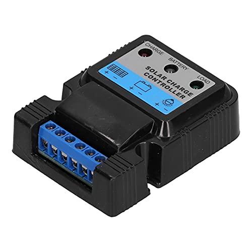Controlador de carga solar, control inteligente del controlador de carga de la batería para el hogar para el ingeniero