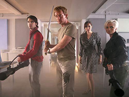 第2話「オフィス街の霧」