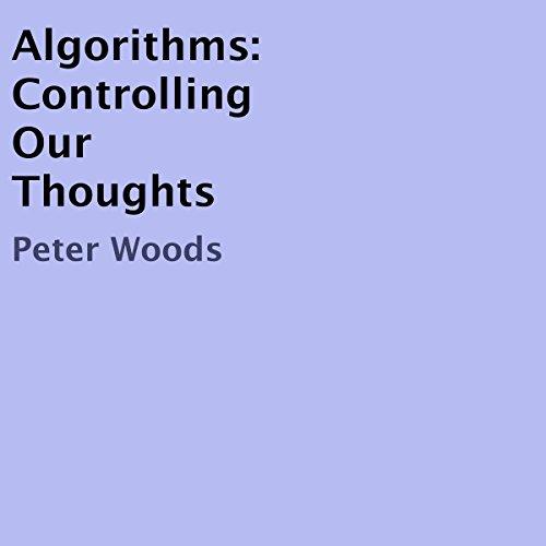 Page de couverture de Algorithms