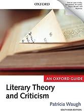 Literary Theo & Criticism